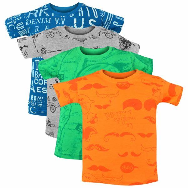 Boys T-shirt Combo
