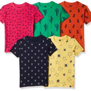 Boy's Regular fit T-Shirt