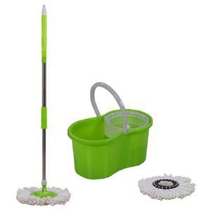 Mop Set with Bucket