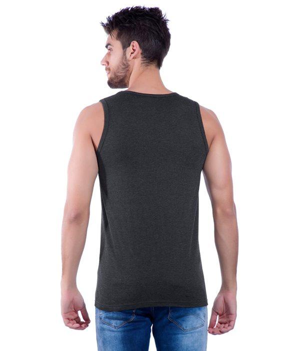 black vest back