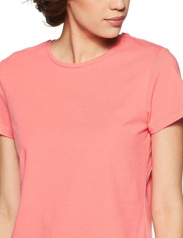 Plain t Shirt For Womens