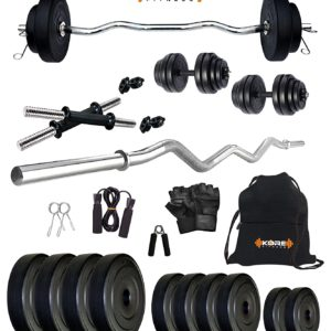 Home Gym and Fitness Kit