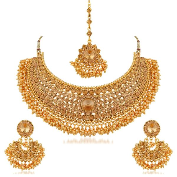 Elegant Jewellery Design