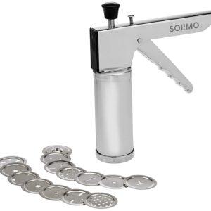 Stainless Steel Kitchen Press