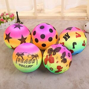 Inflatable Balls Pack of 24