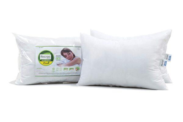 Recron Fibre Pillow