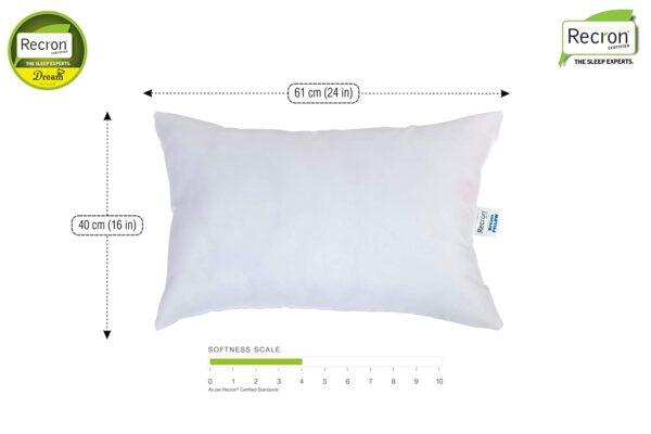 big size soft pillow