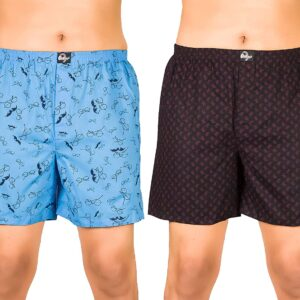 Cotton Boxers for mens